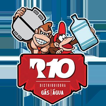 R10 Distribuidora de Gás e Água